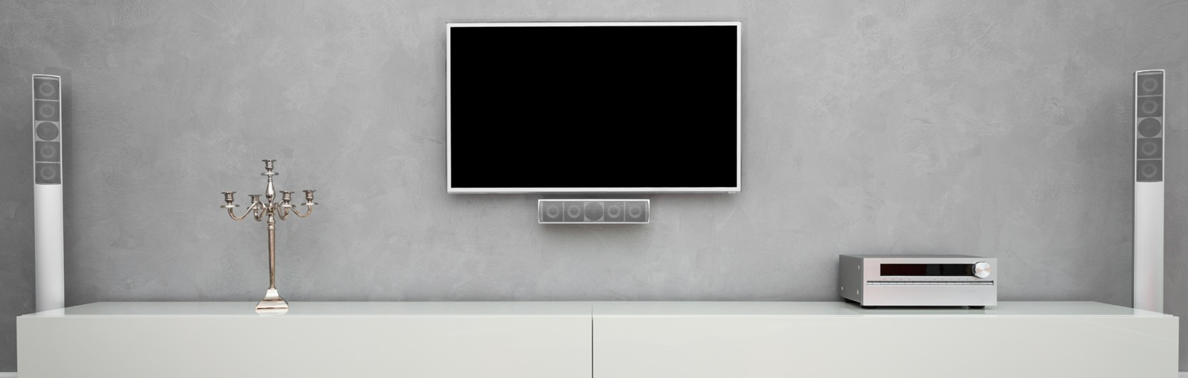 Electrical-kitchen_tv
