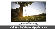 TV & Audio Visual Appliances